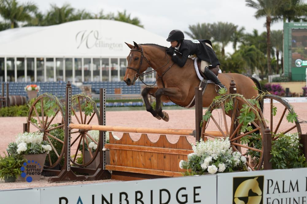 Liza Boyd and Tradition