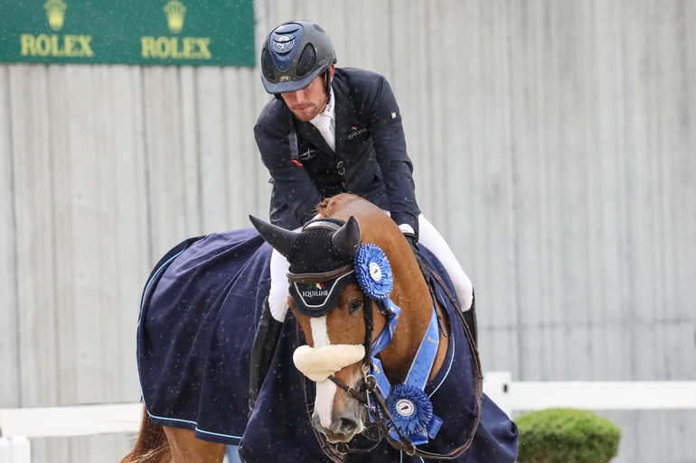 Darragh Kenny and Jack Snyder's Babalou 41. Photo: Barre Dukes/Phelps Media Group