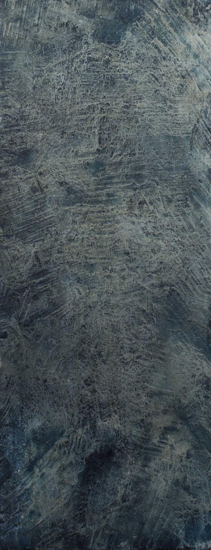 "Plaster on Panel, Natural Pigment Glaze  18"" X 27"