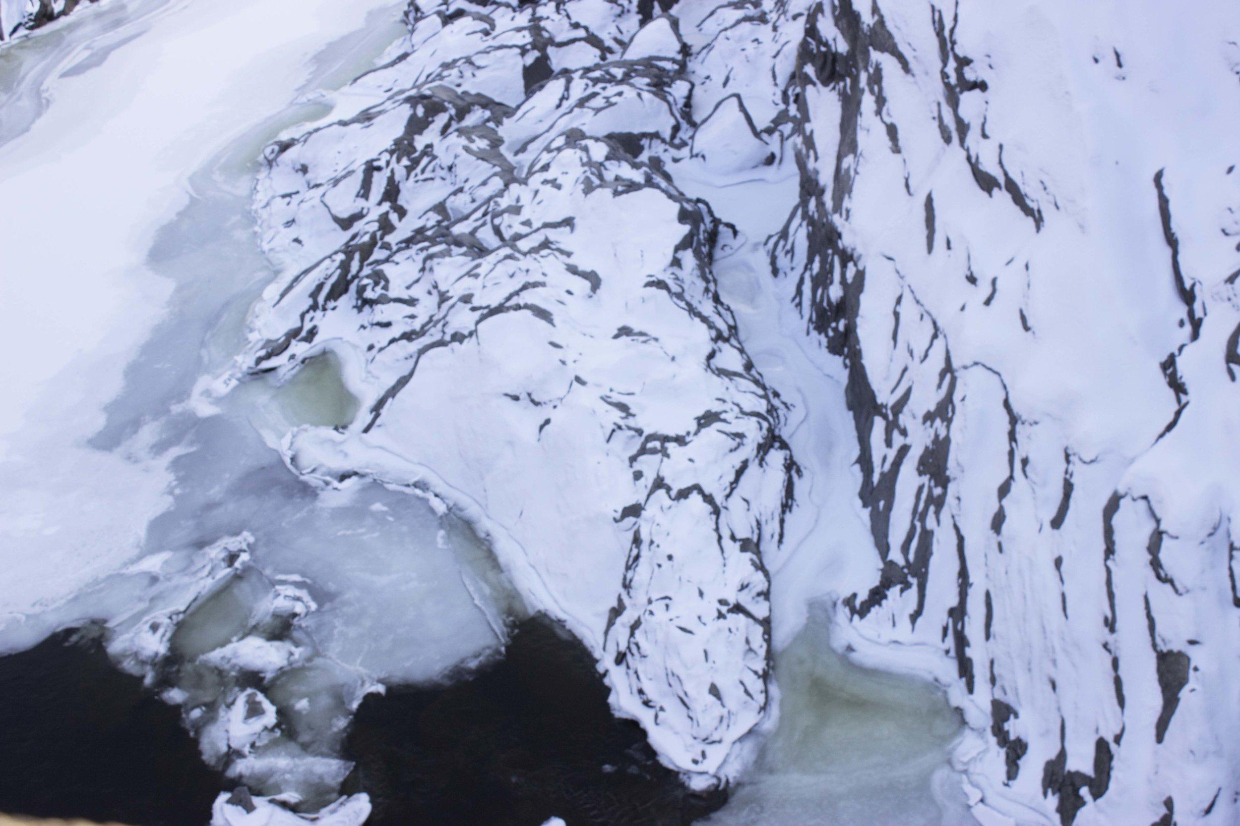 Ice Bellows Falls 3