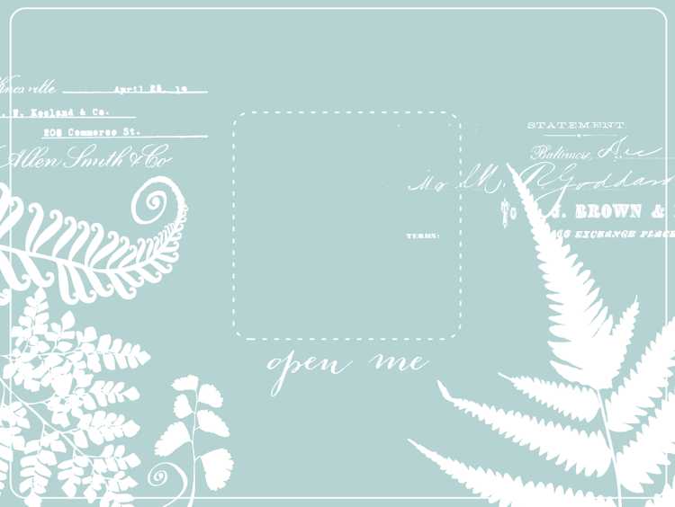 custom wedding invite flowers floral peony invitation ferns nonna design illustration RSVP.png