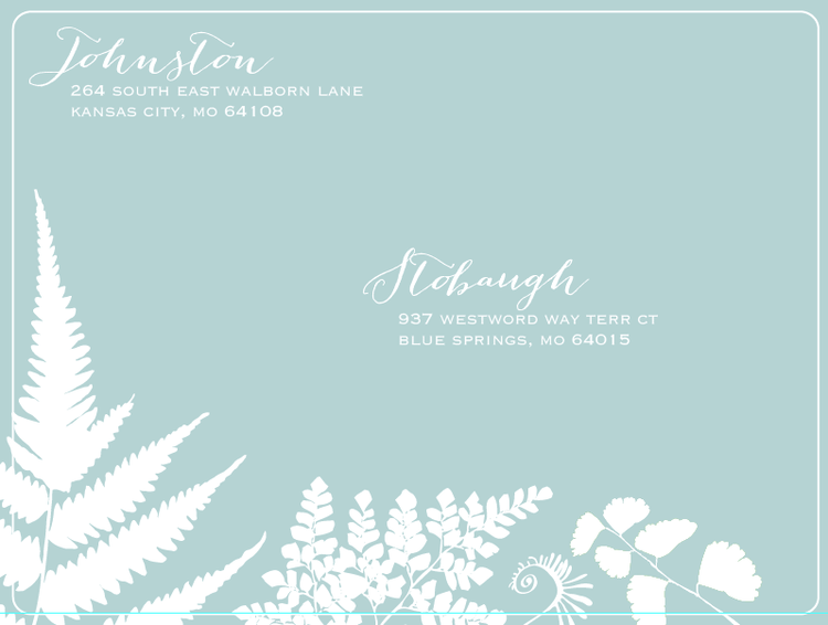 custom wedding invite flowers floral peony invitation ferns nonna design illustration mailer RSVP front.png