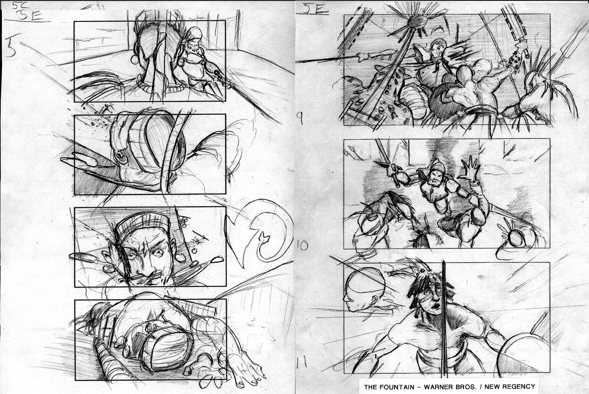 Mayan Ball Court - page 4