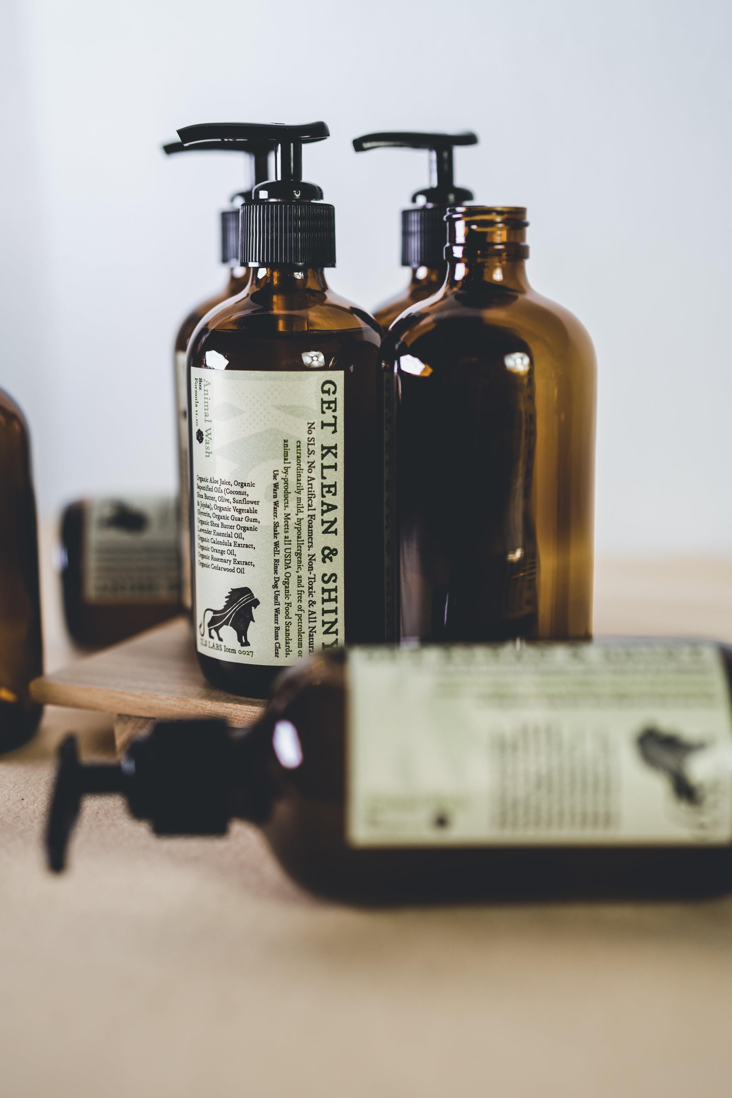 K9 Wash | Pet Shampoo