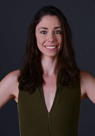 Sasha Vincett  President, Director