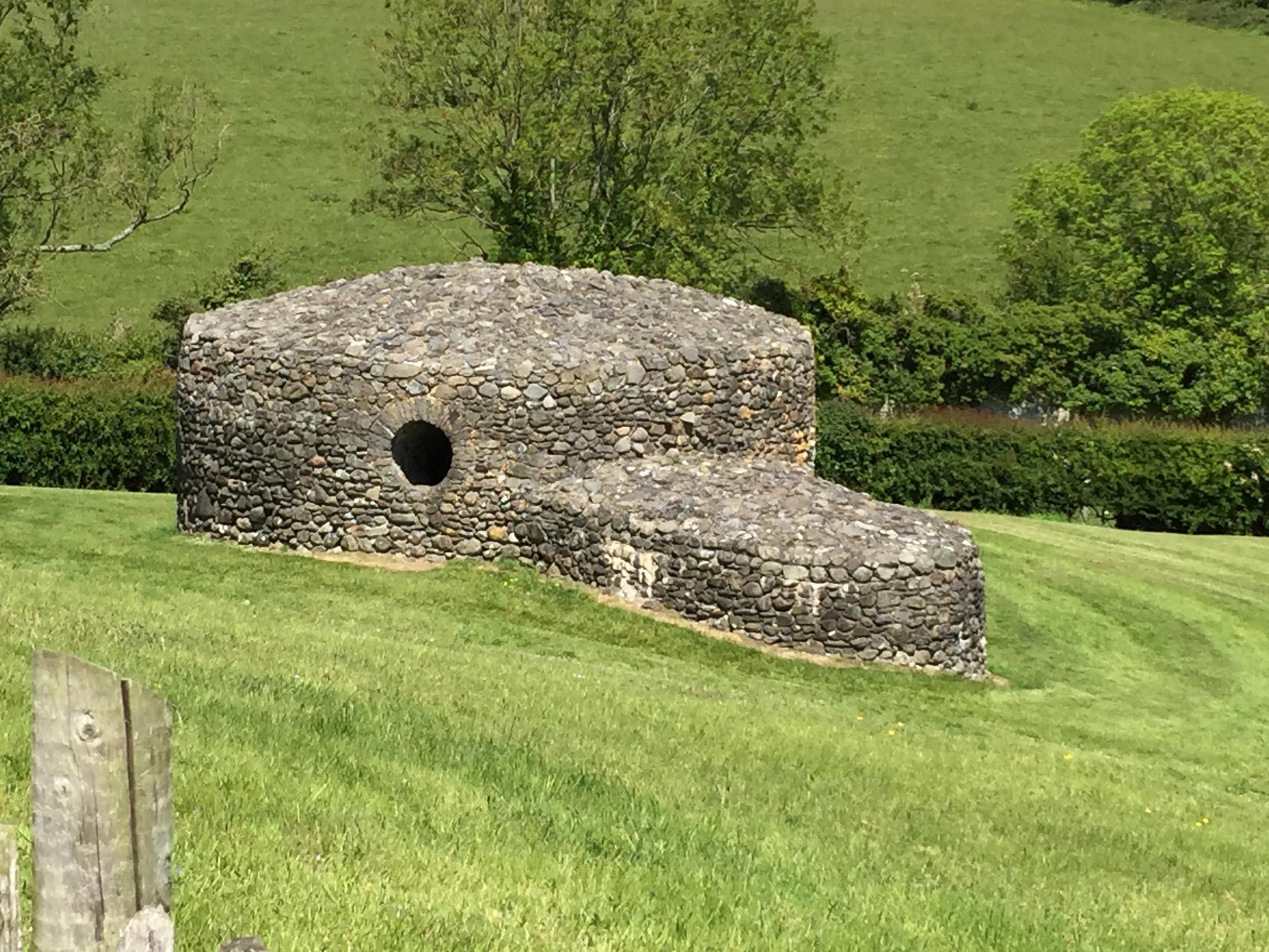 Building, Newgrange