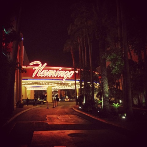 bentley motors work by county fair productions and agent daddy in las vegas flamingo