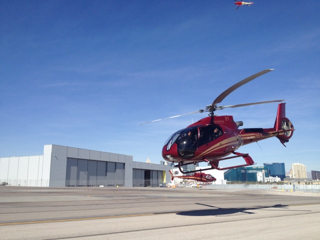red helicopter bentley in las vegas by county fair productions