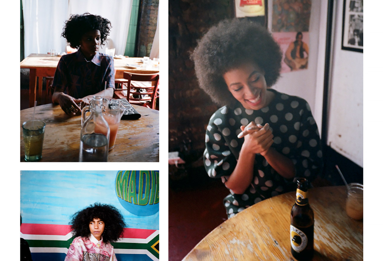 solange knowles work for brooklyn magazine by io tillet wright at madiba