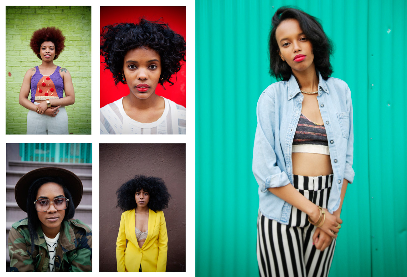 solange knowles work for brooklyn magazine by io tillet wright her crew