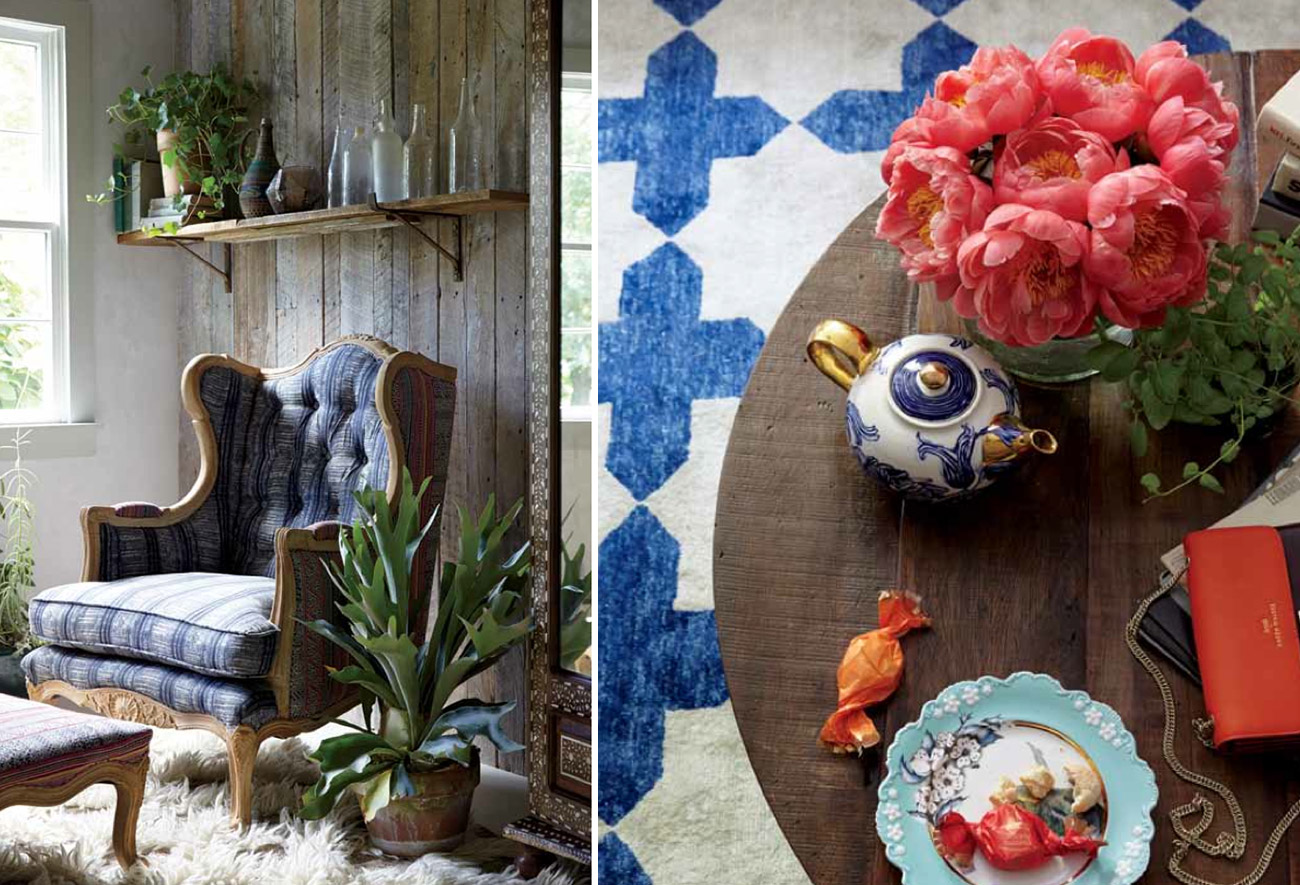 anthropologie house and home photo shoot with simon watson and county fair productions 16