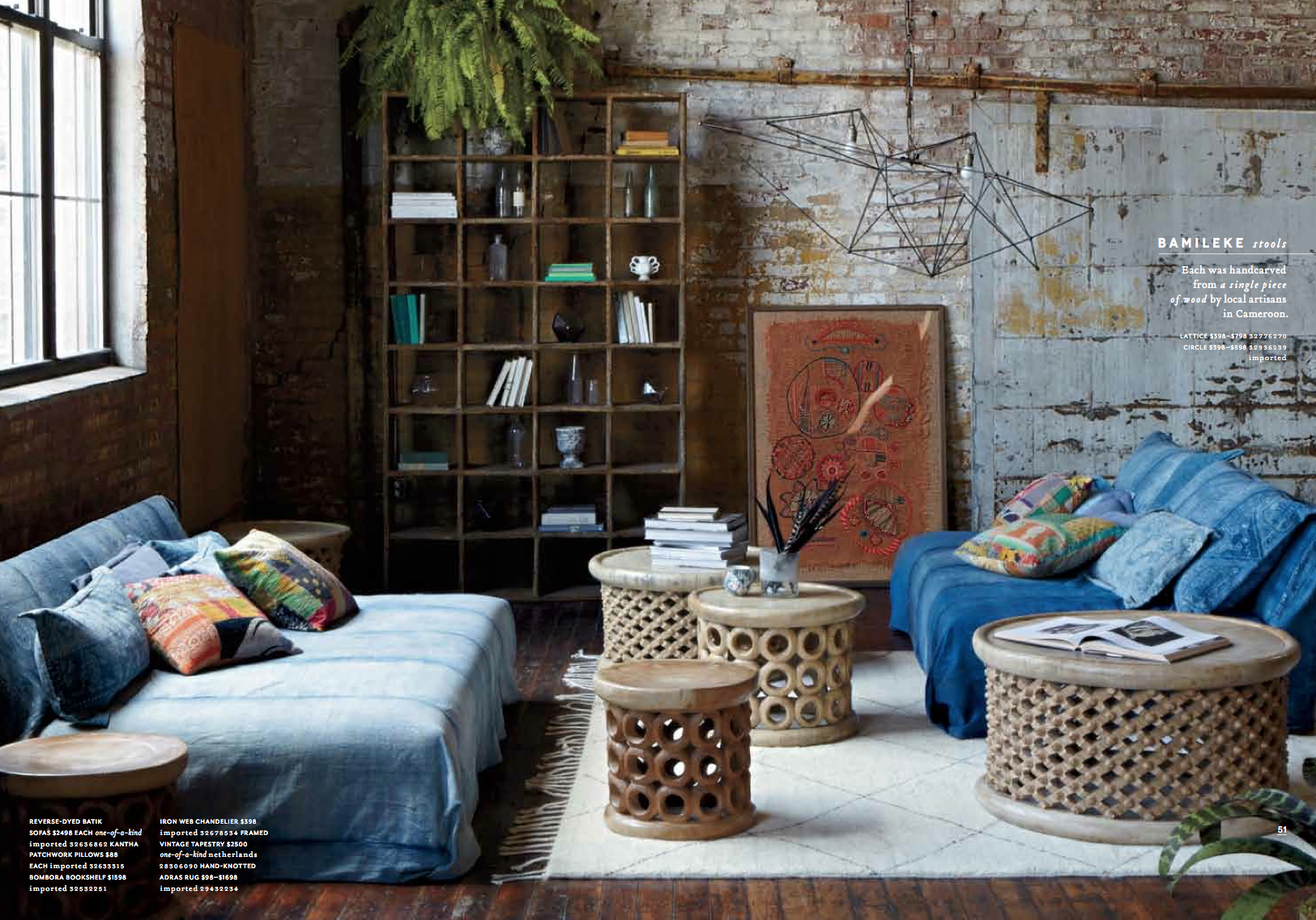 anthropologie house and home photo shoot with simon watson and county fair productions 30