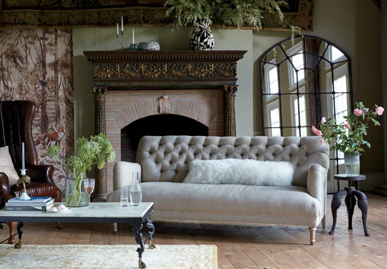 anthropologie house and home photo shoot with simon watson and county fair productions 3