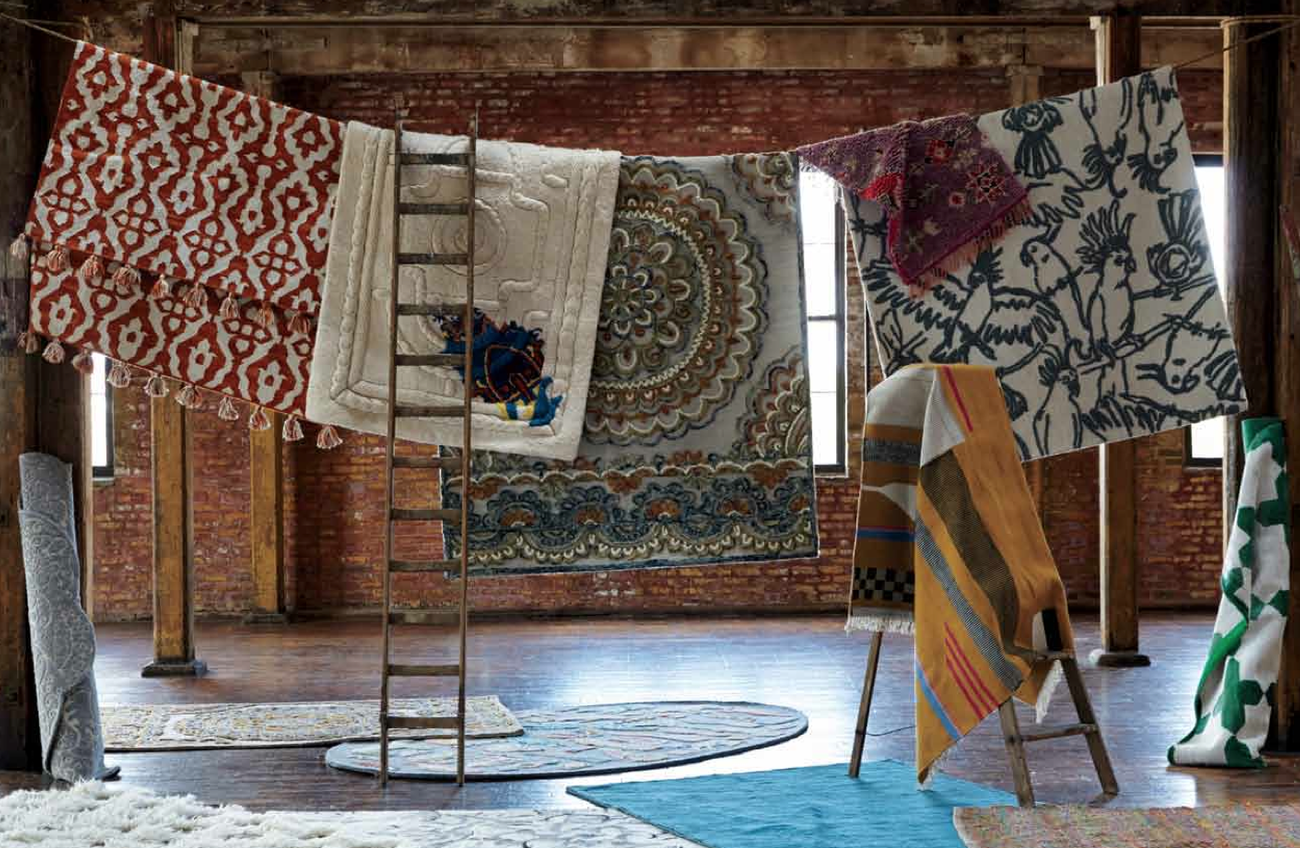 anthropologie house and home photo shoot with simon watson and county fair productions 5