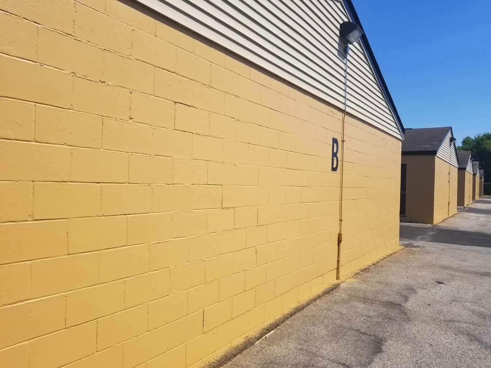 O'Fallon, IL Self Storage