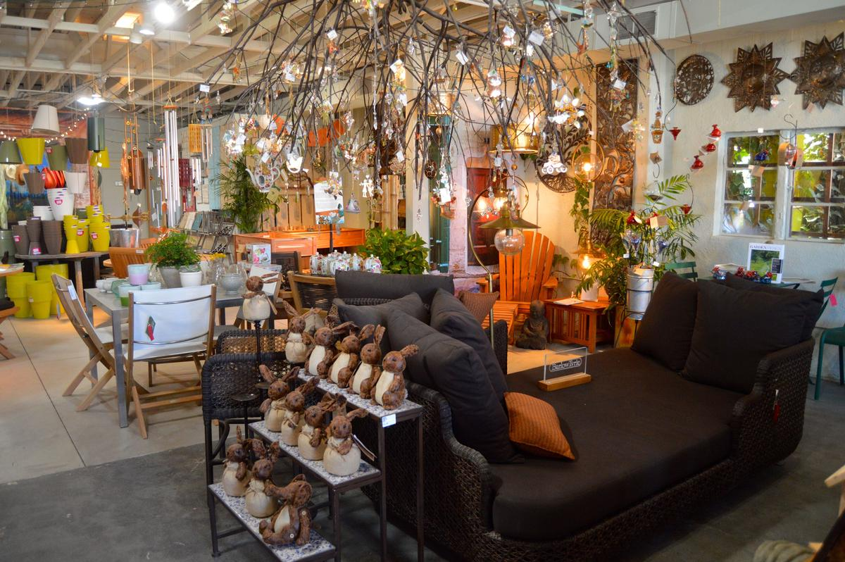 Shop Talk: Birdsall & Co. ( 5280 )