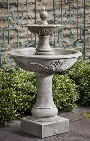 Acanthus Fountain