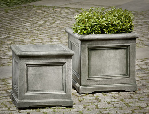 Orleans Small Planter