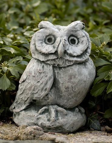 Merrie Little Owl