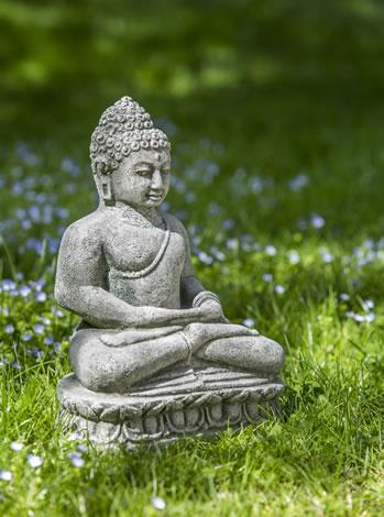 Rustic Antique Buddha