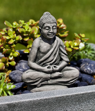 Tranquility Buddha