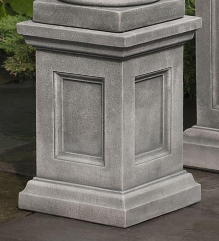 Lennox Low Pedestal