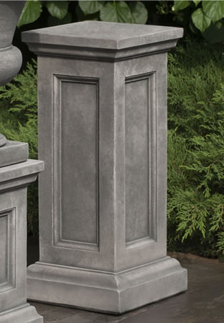Lennox Tall Pedestal