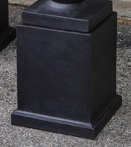 Low Mini Pedestal