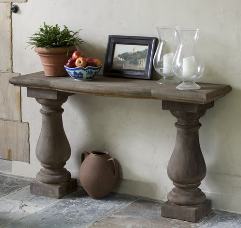 Vicenze Console Table