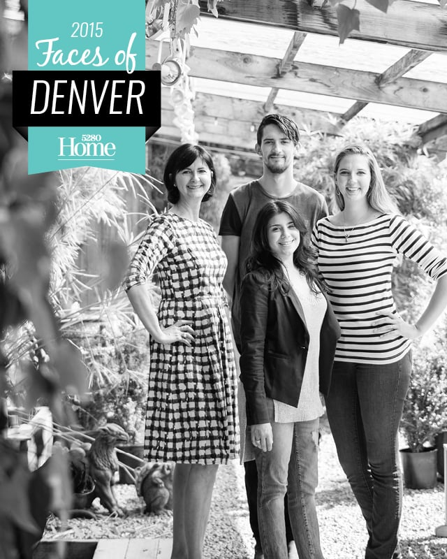 Faces of Denver ( 5280 Home )