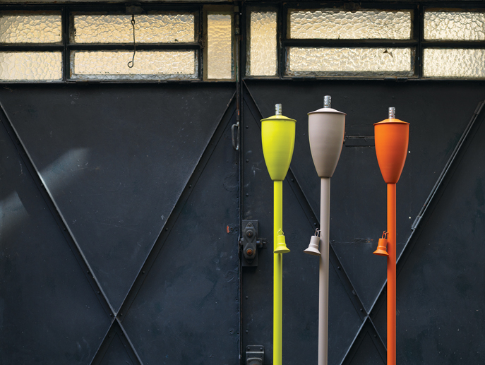 10 Things: Stunning Lights for Summer ( Colorado Homes & Lifestyles )