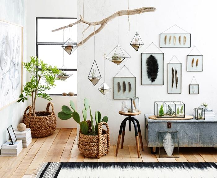 A Tisket, a Tasket: 8 Gorgeous Baskets  (Colorado Homes & Lifestyles)