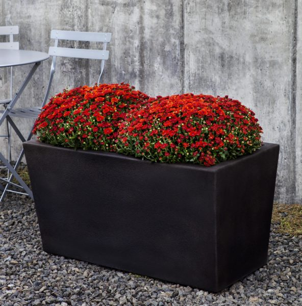 Davos Rectangle Planters - available in 2 sizes
