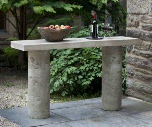 Cast Stone Furniture Birdsall Co