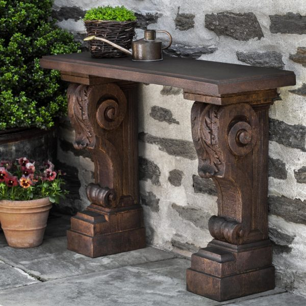 Manor House Console Table