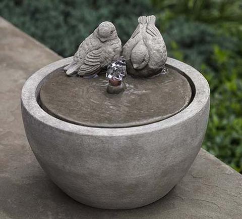 M-Series Bird Fountain
