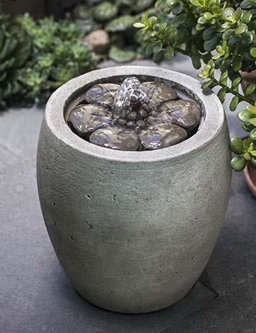 M-Series Camellia Fountain