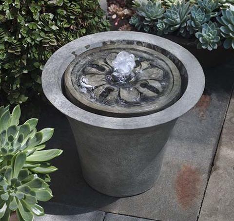 M-Series Flora Fountain