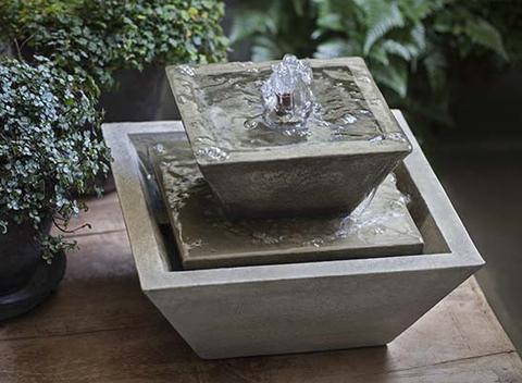 M-Series Kenzo Fountain
