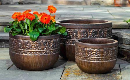 Quebrada Planter