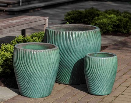 Vortex Planter