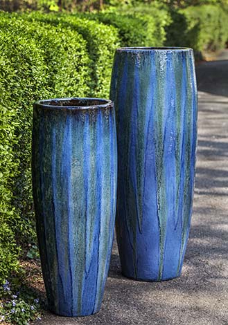 Sabine Tall Planter