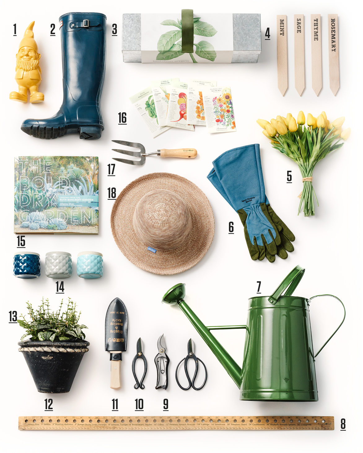 Garden Gear We Love ( 5280 Home)