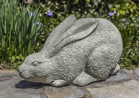 Vintage Garden Rabbit