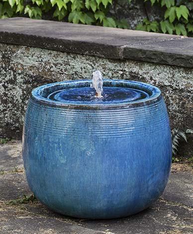 Boden Fountain