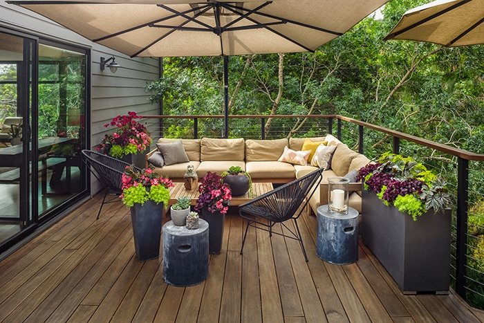 5 Garden Decor Trends for 2019 ( Colorado Homes & Lifestyles)