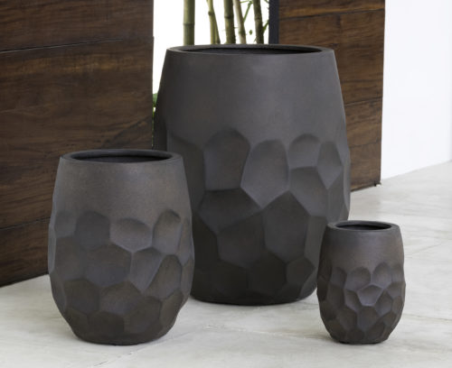 Prism Tall Planter