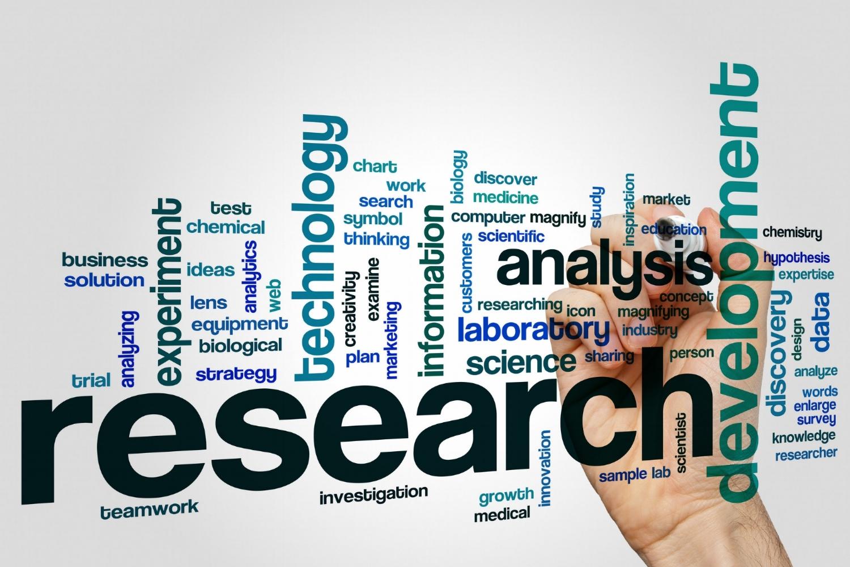 IMPACT - Measuring change through research