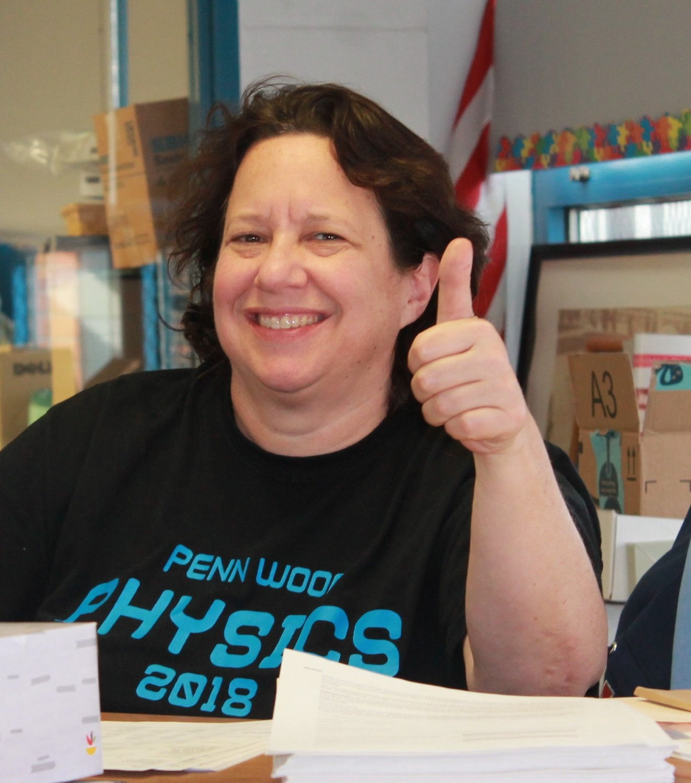 Jennifer Hoff - Site Lead Darby