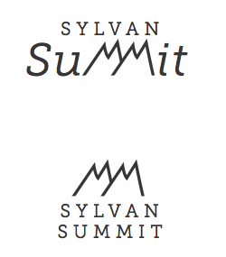 Copy of Sylvan Summit Logo